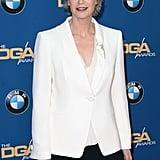 Pictured: Jane Lynch