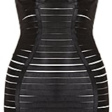 Bordelle Angela Girdle Dress ($630)