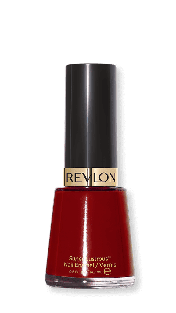 Revlon Nail Enamel Fade Resistant Nail Colour In Valentine