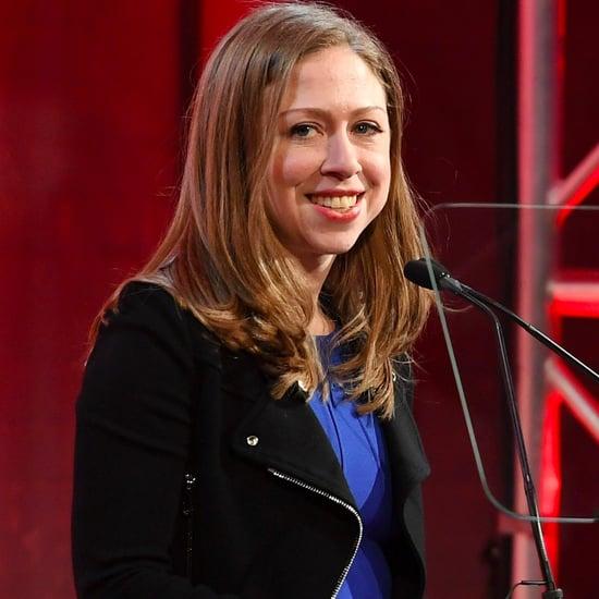 Chelsea Clinton Says Hillary Won't Run For Office