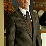 Robert John Burke as Bart Bass