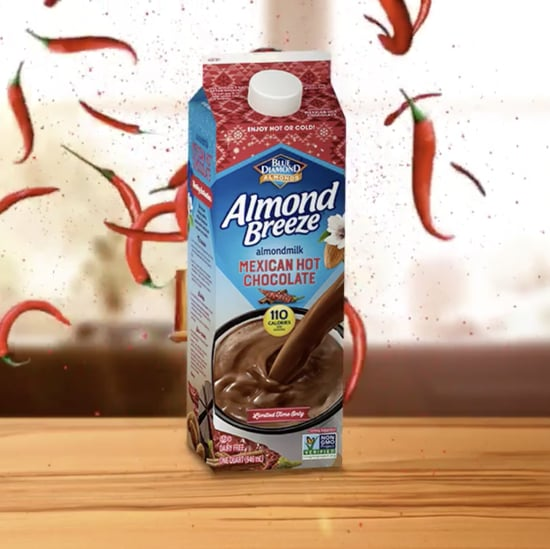 Nondairy Mexican Hot Chocolate Almond Milk Is Now Available