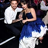 Liam Payne and Camila Cabello