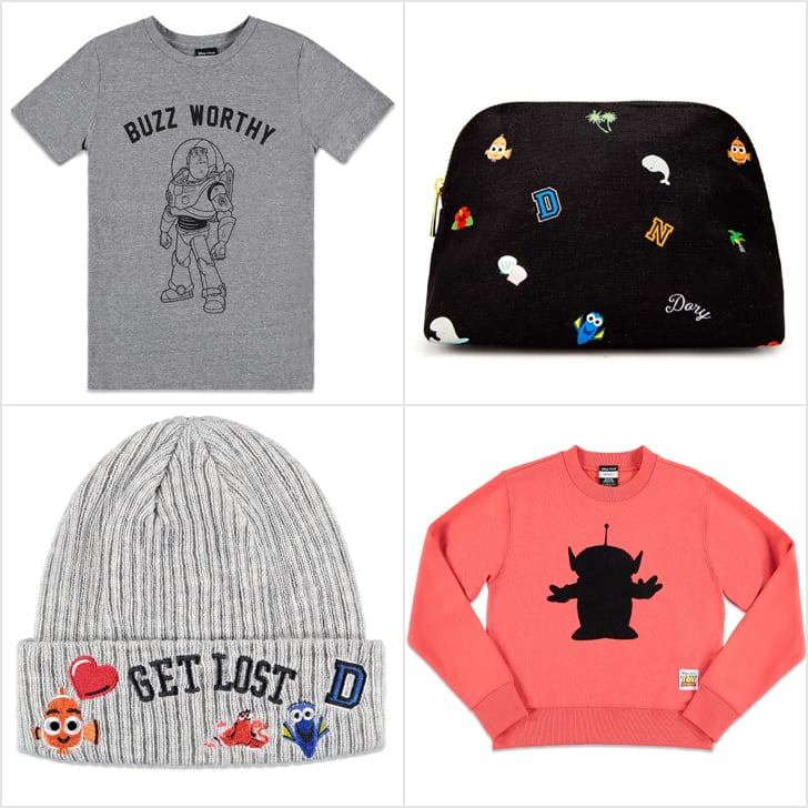 Adorable and Affordable — Forever 21's Disney Pixar Capsule Collection Is Everything We Want