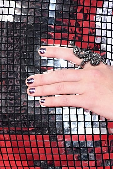 Best Manicures at the AMAs 2018
