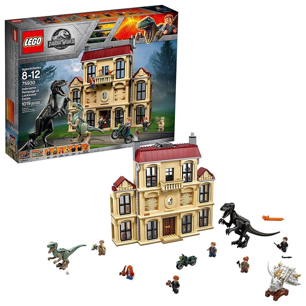 Minifigures sex lego