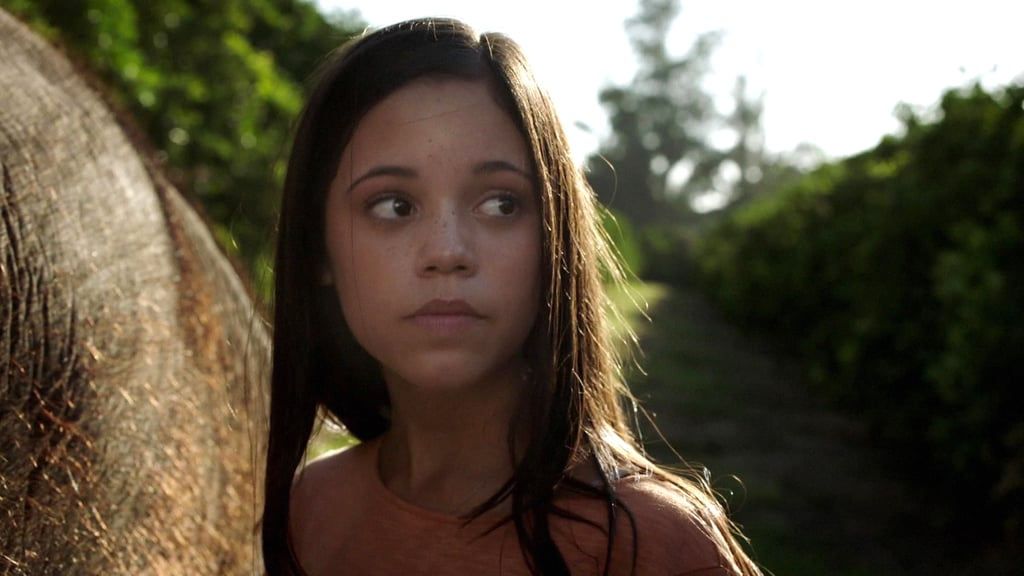 What Has Jenna Ortega Been In?