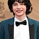 Stranger Things Cast at the SAG Awards 2017