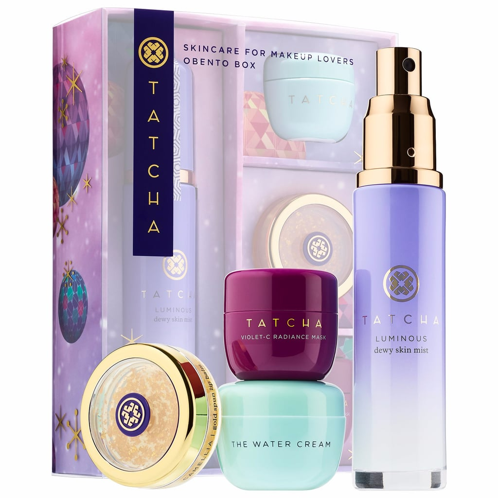 Best holiday beauty gift sets popsugar