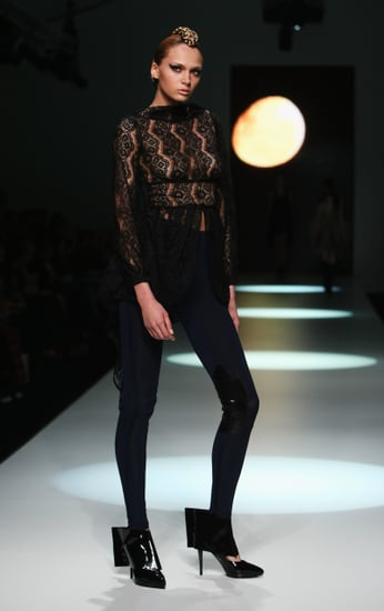 Australian Fashion Week: Konstantina Mittas
