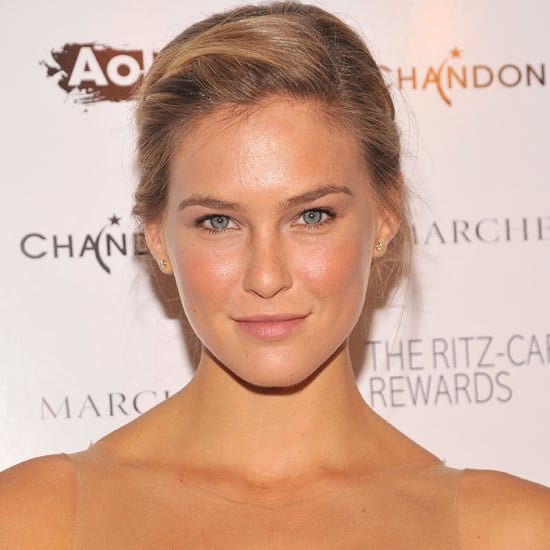 How to Get Bar Refaeli's Makeup Look