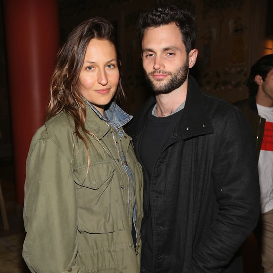 Penn Badgley and Domino Kirke Expecting First Child Together
