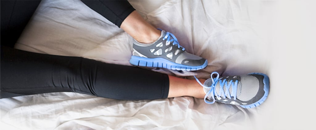 January Video Workout Plan You Can Do at Home