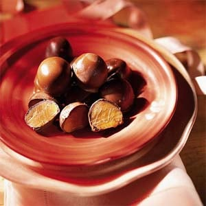 Show Your Love With Homemade Chocolate Caramels