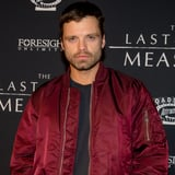 The Simple Reason Everyone Except Sebastian Stan Wore Wigs In Pam and Tommy