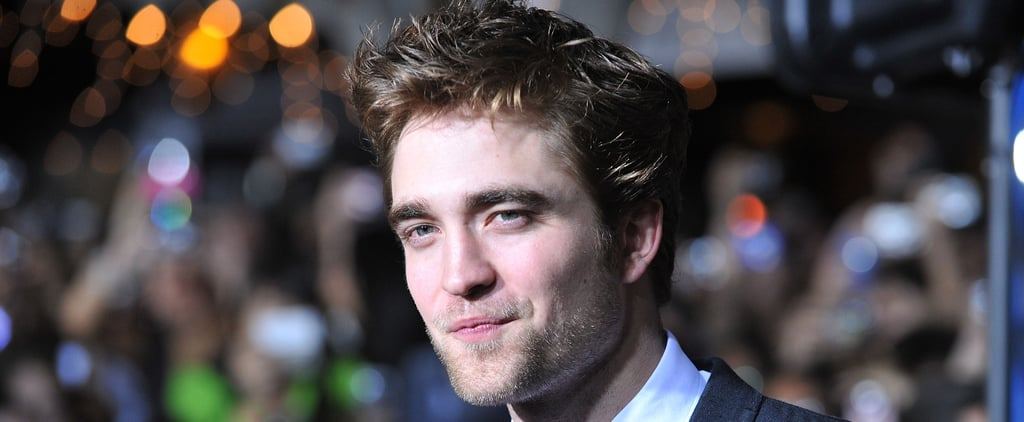 Robert Pattinson Talks About Twilight Movies April 2019
