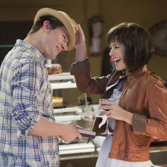 The Vow Movie Review