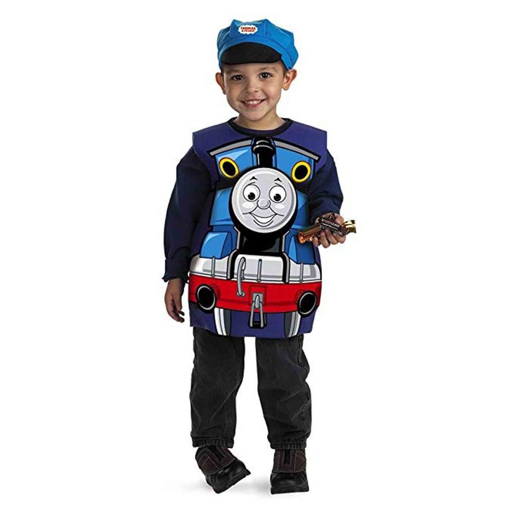 Costume Halloween Uk.Thomas The Train Halloween Costumes Popsugar Uk Parenting
