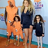 Mariah Carey and Nick Cannon's Kids Were Too Cool For School at the KCAs