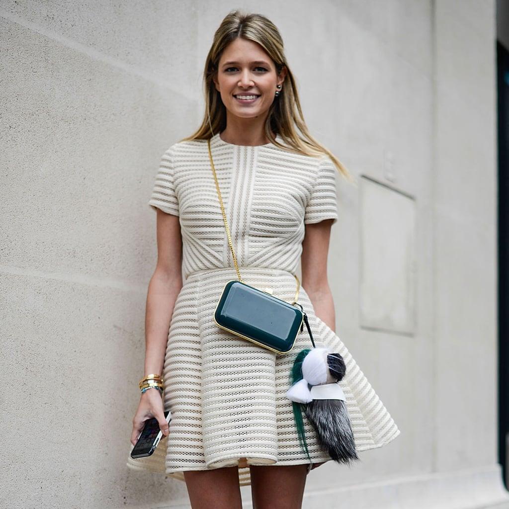 Best Street Style At 2014 Paris Haute Couture Fashion Week Popsugar Fashion Australia