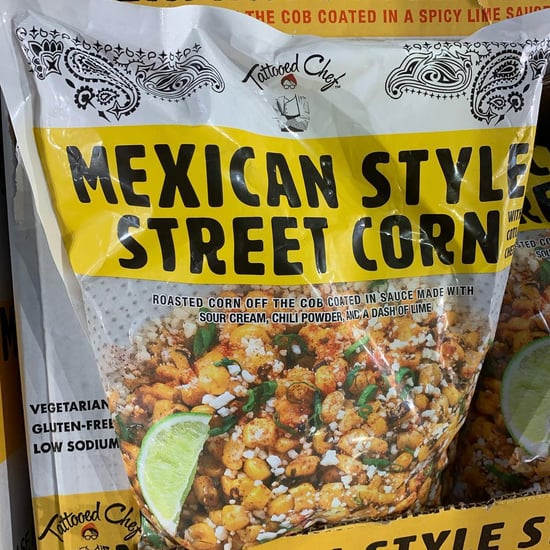 Costco Mexican Style Street Corn