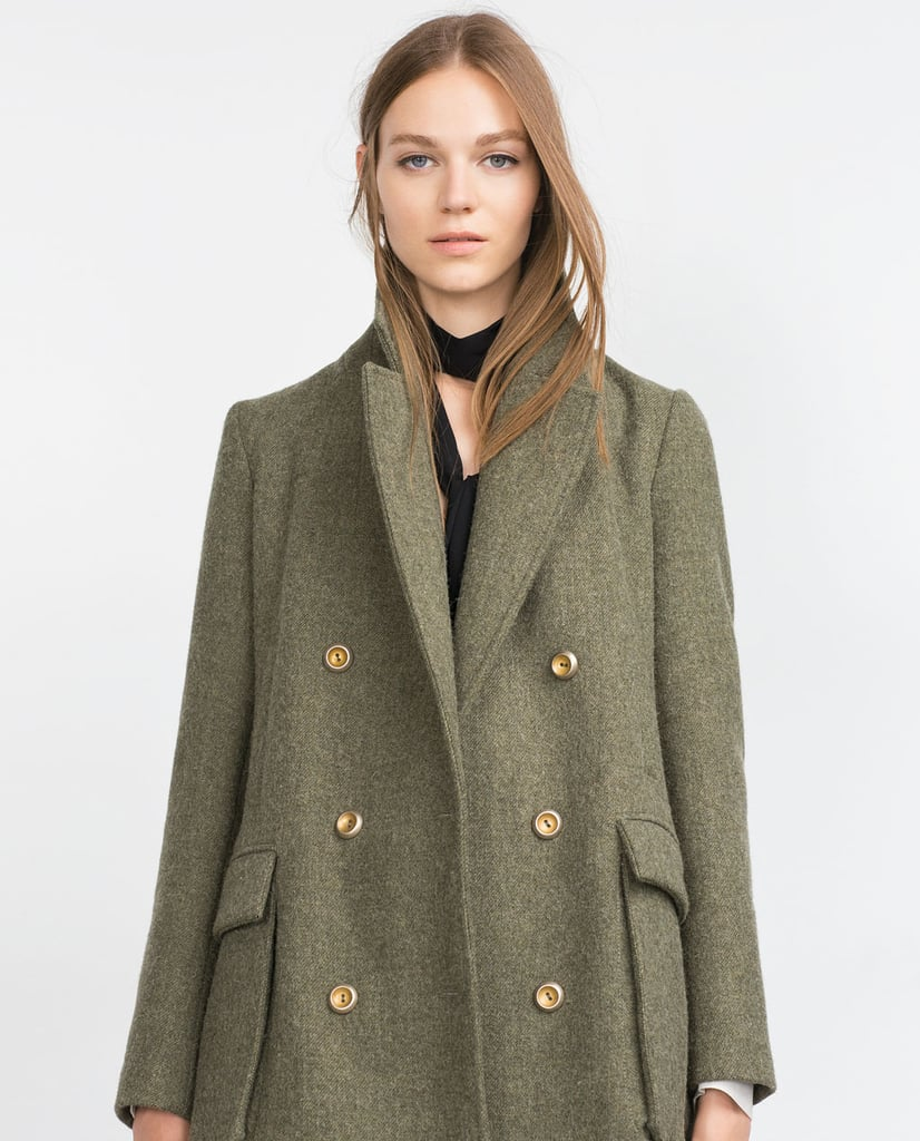 popsugar fall trends breasted double fashion drape coat vince hooded drapes coats