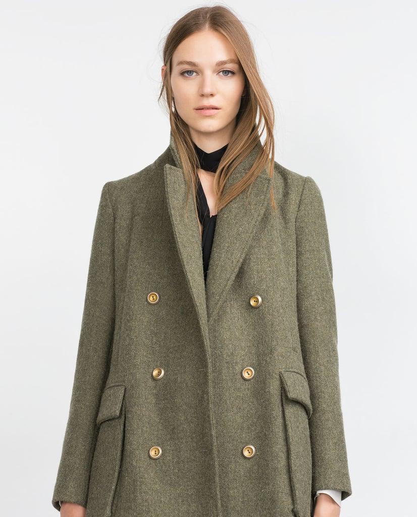 htm vince coat shopbop drape drapes hooded v vp