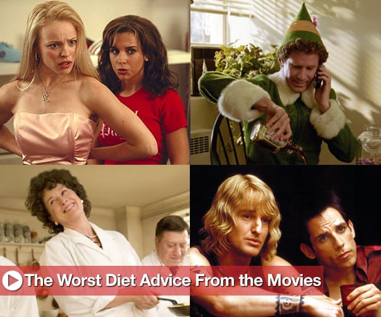 Bad Diet Advice From Movies