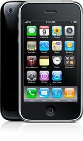 iPhone 3G ($99)