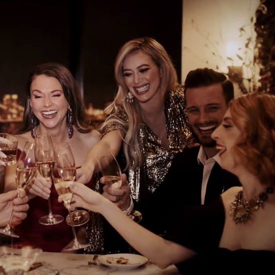 Watch the Younger Season 7 Teaser Trailer