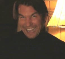 Jerry O'Connell Parodies Tom Cruise on Scientology