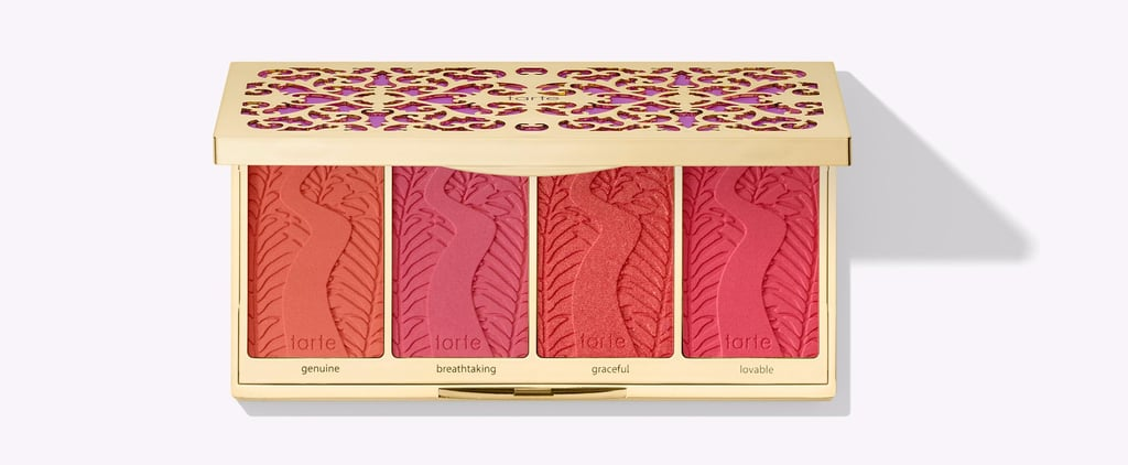 There's a New Limited-Edition Tarte Blush Palette — and It Already Has 5 Stars at Ulta!