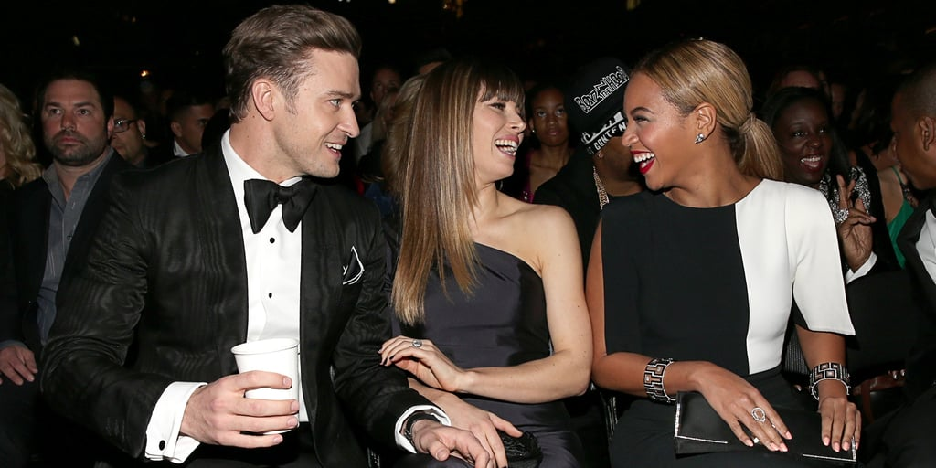 The Best Celebrity Pictures From 2013 Grammy Awards