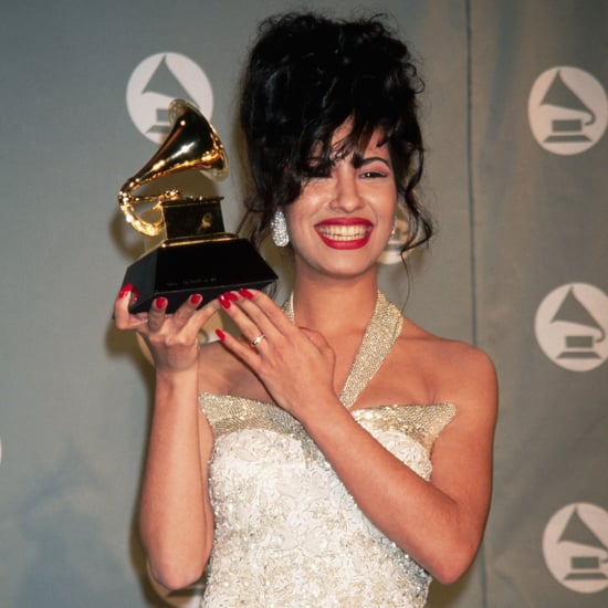 Selena Quintanilla TV Series on Netflix Details