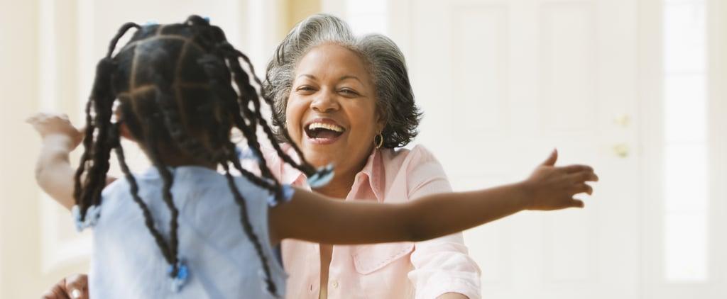 4 Ways Grandparents Unintentionally Sabotage Parents