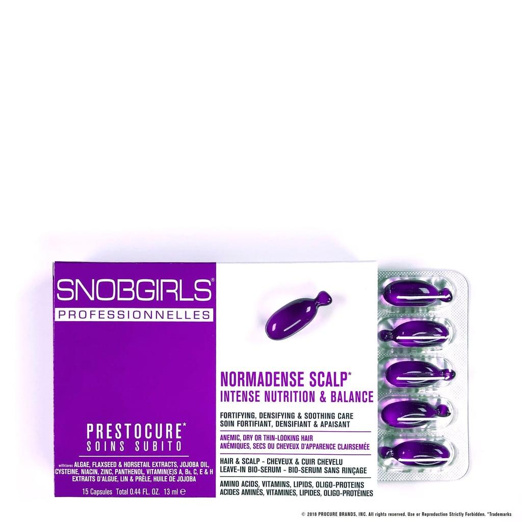 SnobGirls Prestocure Bio-Serum Capsules