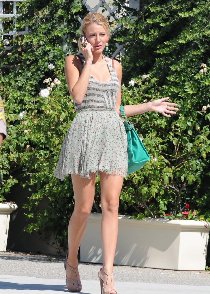 Fashion Gossip Seeing Stars This Fall Dolce Gabbana