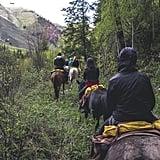 Luxury Meets Adventure in Colorado