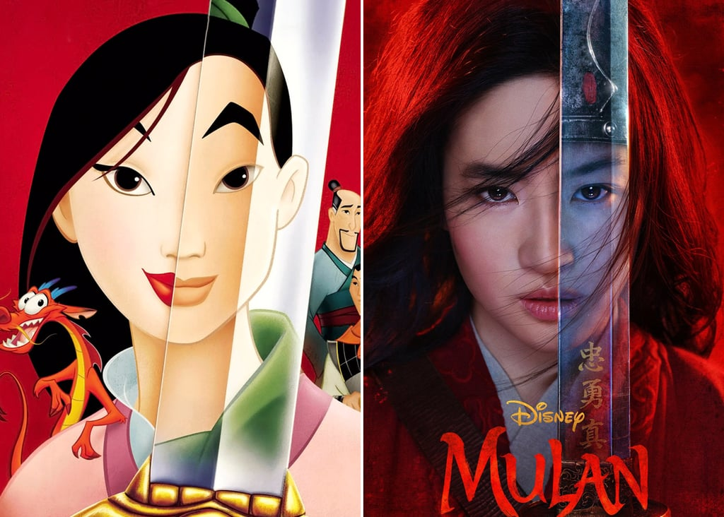 Mulan: How the New Movie Is Different From the Original