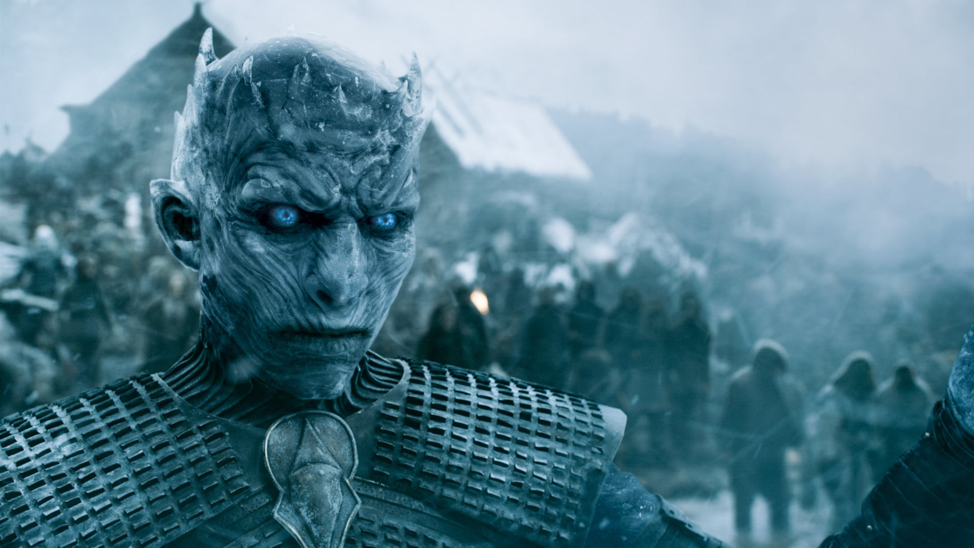 Game of Thrones: If You Really Think About It, the Night King Could Absolutely Be a Stark