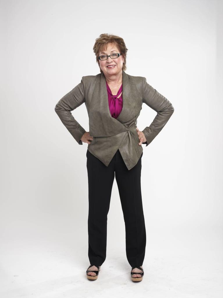 Cindy Marlatt, Project Runway Season 11
