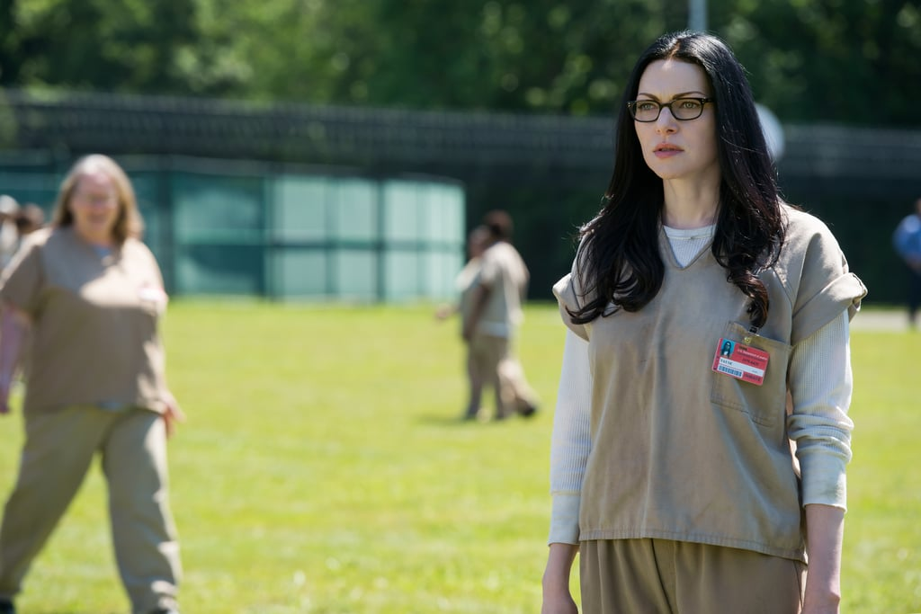 Orange Is the New Black Season 4 Premiere Recap