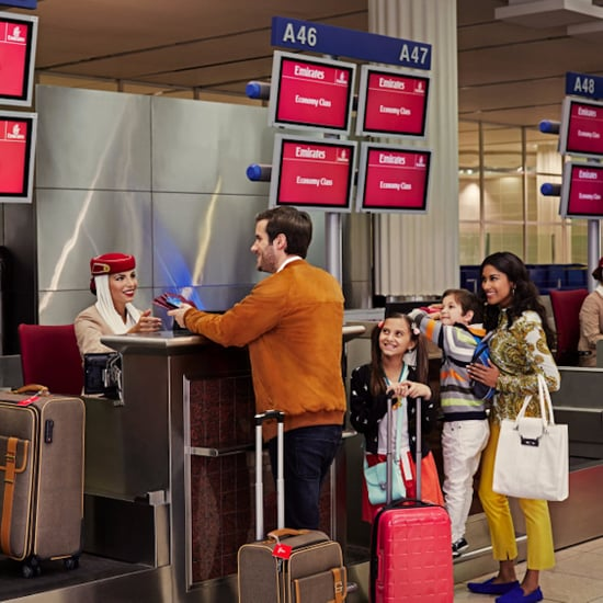 Emirates Warn Passengers to Check In Early This Eid Al Fitr