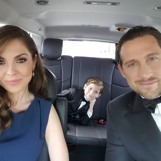 Celebrity Candid Instagram Photos From the Oscars 2016
