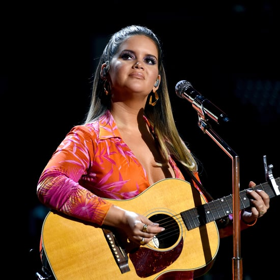 "Watch Maren Morris Perform ""To Hell & Back"" at the 2020 ACMs"
