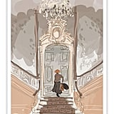 The Sound of Music Entr'acte Wall Art