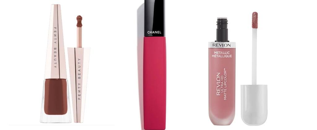 Best Liquid Lipsticks of All Time