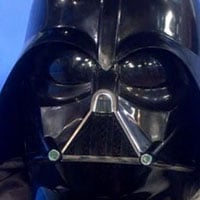 Who Is the Star Wars Volkswagen Darth Vader