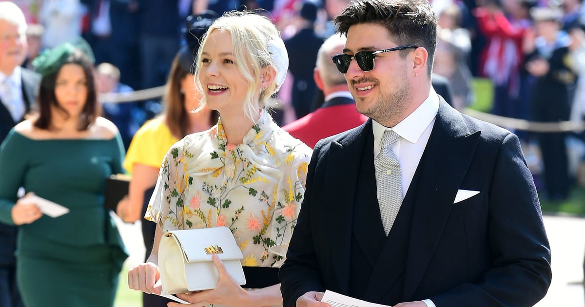 Can We Just Discuss Carey Mulligan and Marcus Mumford's Remarkable Love Story?