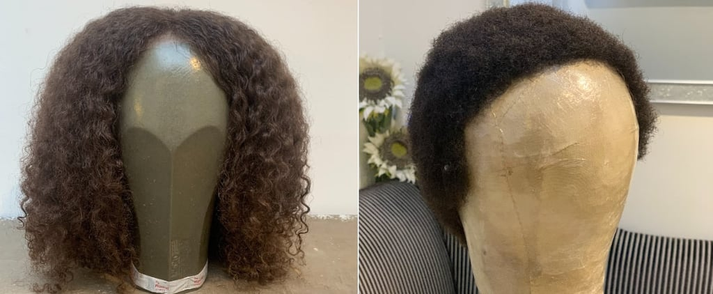 The Little Princess Trust Is Taking Donations For Afro Wigs
